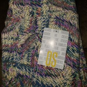 2 LULA LEGGINGS FOR $15♥OS leggings